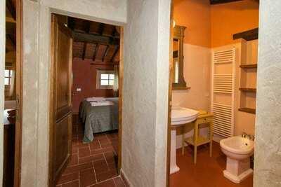 Fienile, Location Gite à Lucignano - Photo 17 / 39