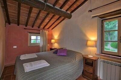 Fienile, Location Gite à Lucignano - Photo 19 / 39