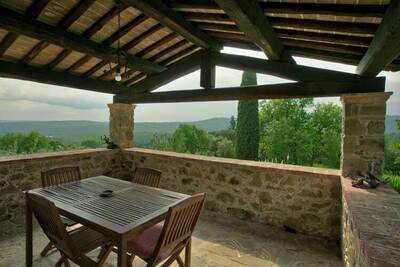 Fienile, Location Gite à Lucignano - Photo 25 / 39