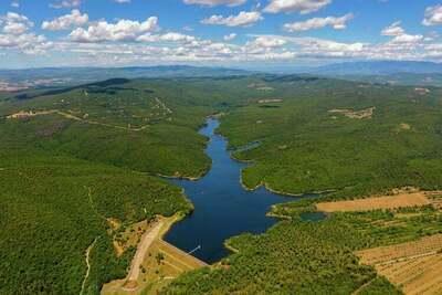 Fienile, Location Gite à Lucignano - Photo 32 / 39