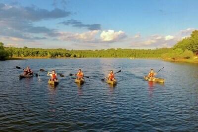 Fienile, Location Gite à Lucignano - Photo 35 / 39