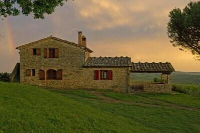 Fienile, Location Gite à Lucignano - Photo 37 / 39