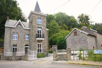 Cottage spacieux à Harzé avec jardin et barbecue