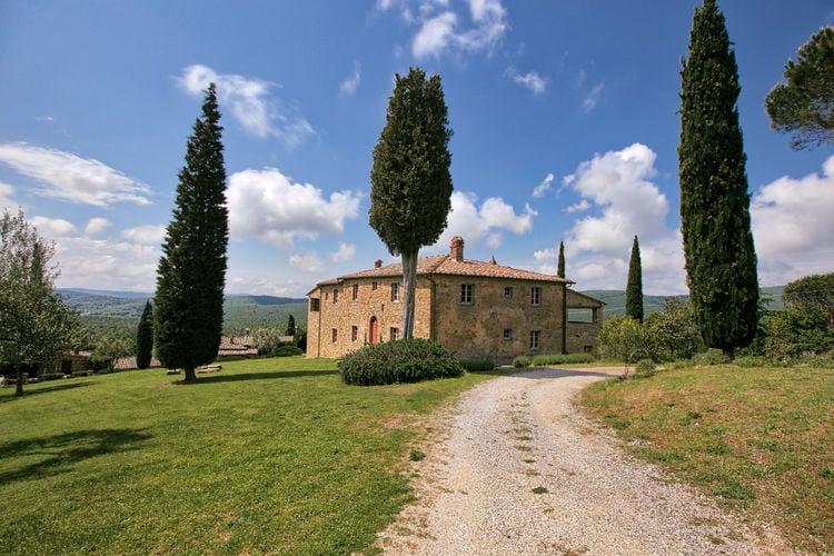 Agriturismo Argena - Appartamento per 4 persone, Location Gite à Lucignano - Photo 0 / 32