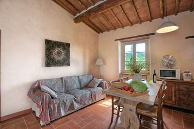 Agriturismo Argena - Appartamento per 4 persone, Location Gite à Lucignano - Photo 2 / 32