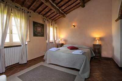 Agriturismo Argena - Appartamento per 4 persone, Location Gite à Lucignano - Photo 4 / 32