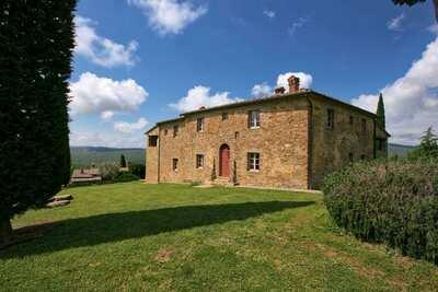 Agriturismo Argena - Appartamento per 4 persone, Location Gite à Lucignano - Photo 6 / 32