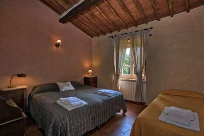 Agriturismo Argena - Appartamento per 4 persone, Location Gite à Lucignano - Photo 16 / 32