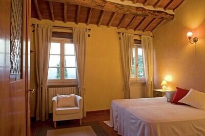 Agriturismo Argena - Appartamento per 4 persone, Location Gite à Lucignano - Photo 17 / 32