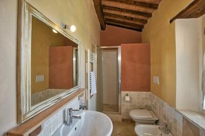 Agriturismo Argena - Appartamento per 4 persone, Location Gite à Lucignano - Photo 19 / 32