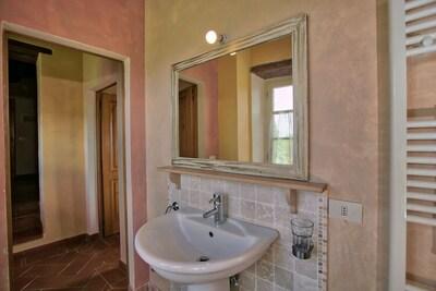 Agriturismo Argena - Appartamento per 4 persone, Location Gite à Lucignano - Photo 20 / 32