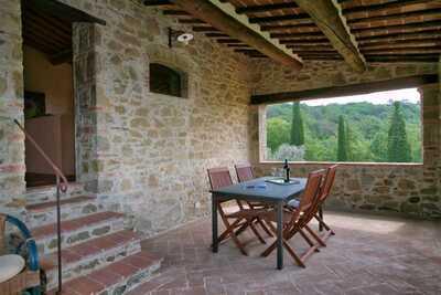Agriturismo Argena - Appartamento per 4 persone, Location Gite à Lucignano - Photo 21 / 32