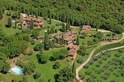 Agriturismo Argena - Appartamento per 4 persone, Location Gite à Lucignano - Photo 29 / 32