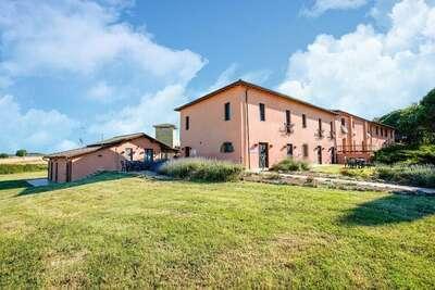 Delux Maison de vacances à Castiglione del Lago