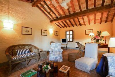 Villa Casanova, Location Maison à Ponsacco (PI) - Photo 6 / 34