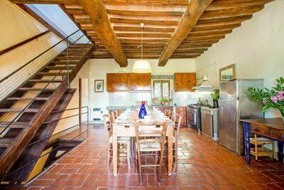 Villa Casanova, Location Maison à Ponsacco (PI) - Photo 15 / 34