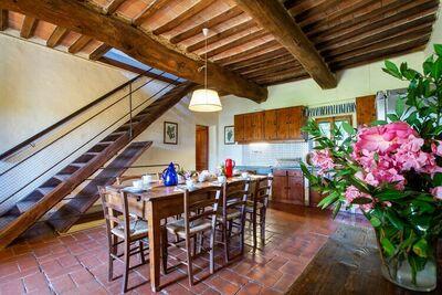 Villa Casanova, Location Maison à Ponsacco (PI) - Photo 16 / 34
