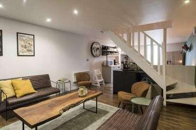Ravissante maison de vacances à Dun-sur-Meuse près de Joset Alain