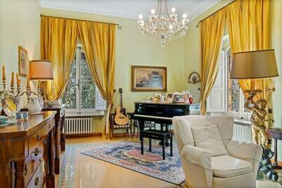 Maison de vacances en peluche à Macerata avec jacuzzi