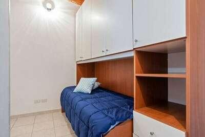 Maison de vacances confortable en Sicile