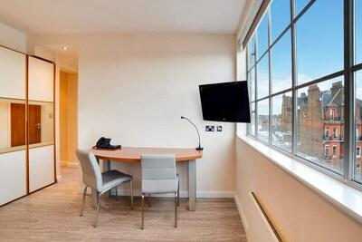 Appartement Premium à Londres avec Sauna