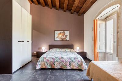 Maison de vacances Susu au coeur du baroque Ibleo