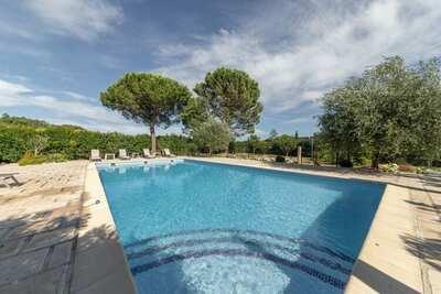 Villa Carpentras, Location Villa à Carpentras - Photo 3 / 36