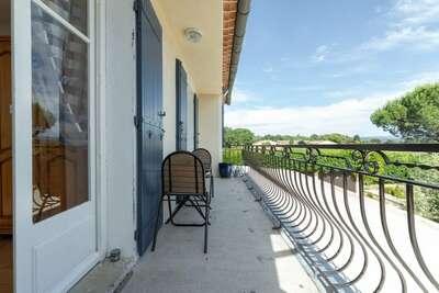 Villa Carpentras, Location Villa à Carpentras - Photo 32 / 36