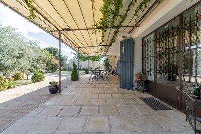 Villa Carpentras, Location Villa à Carpentras - Photo 33 / 36