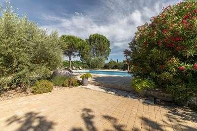 Villa Carpentras, Location Villa à Carpentras - Photo 34 / 36