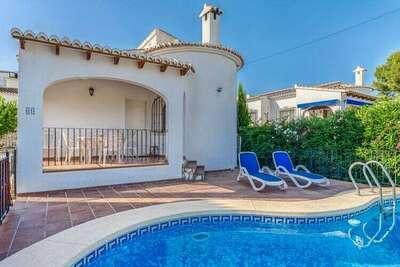 Villa Relax avec Piscine Privée