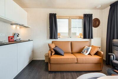 Élégante maison de vacances à Middelkerke près de la plage