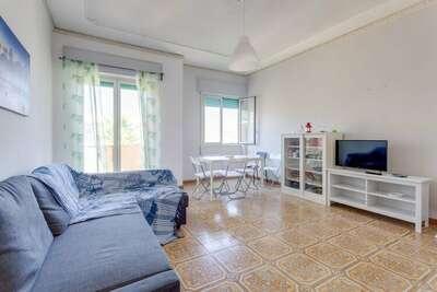Maison de vacances simpliste à Trapani près de la plage