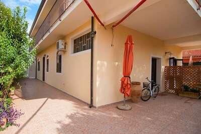 Bel appartement de vacances à 200 mètres de la mer.