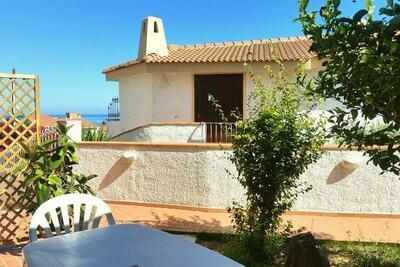 Magnifique appartement avec piscine à Castelsardo