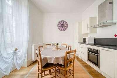Maison de vacances paisible à Bligny-sur-Ouche proche forêt