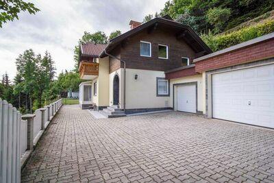 Séduisante maison de vacances à Bodensdorf