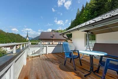 Jolie maison à Hüttau près de l'aéroport de Salzbourg