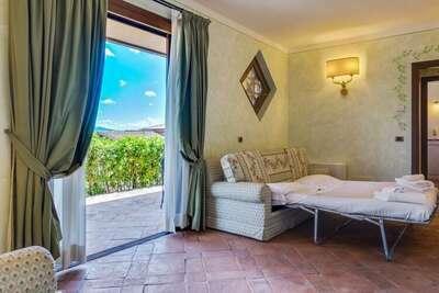 Opulent maison de vacances à Collazzone avec piscine