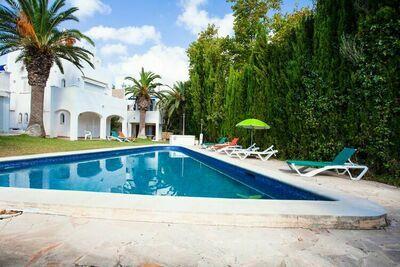 Élégante maison de vacances à Cala d'Or avec piscine