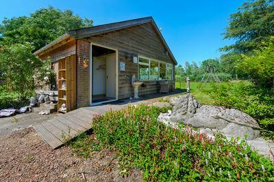 Maison de vacances à Eastermar, près du lac Burgumer Mar