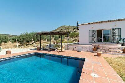 Villa calme à Alhaurin el Grande avec piscine privée