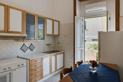 La Casa di Nina, Location Maison à Nicotera Marina - Photo 1 / 25