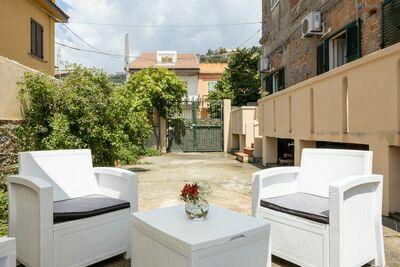 La Casa di Nina, Location Maison à Nicotera Marina - Photo 2 / 25