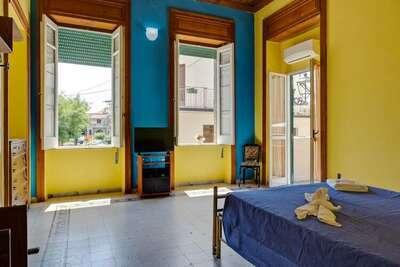 La Casa di Nina, Location Maison à Nicotera Marina - Photo 3 / 25
