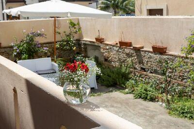 La Casa di Nina, Location Maison à Nicotera Marina - Photo 4 / 25