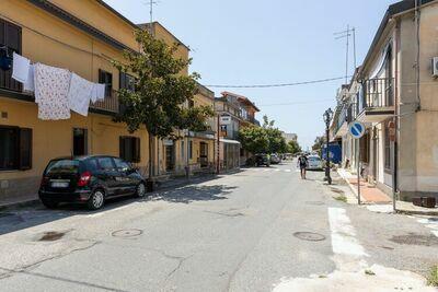 La Casa di Nina, Location Maison à Nicotera Marina - Photo 5 / 25
