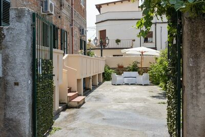 La Casa di Nina, Location Maison à Nicotera Marina - Photo 7 / 25