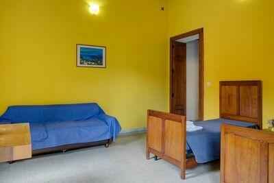La Casa di Nina, Location Maison à Nicotera Marina - Photo 9 / 25