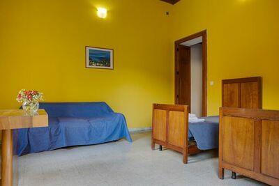 La Casa di Nina, Location Maison à Nicotera Marina - Photo 10 / 25